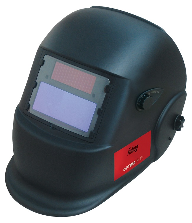 Маска сварщика OPTIMA 9-13 Visor (FUBAG) (992560)